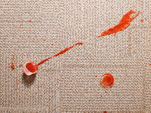 Limpieza de alfombras | Cleanipedia