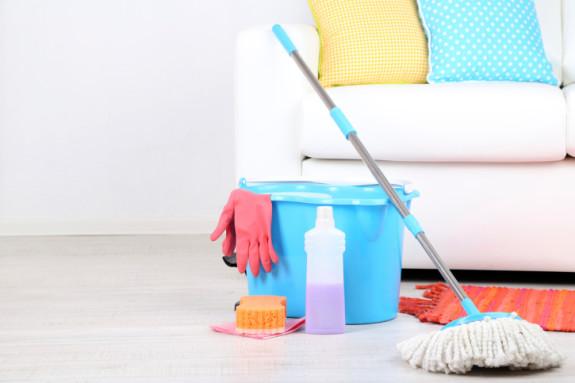 Alat-Alat Kebersihan yang Harus Anda Miliki