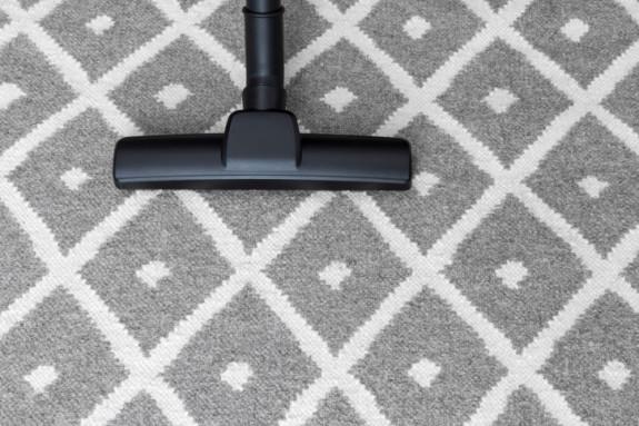 Cara Mencuci Karpet