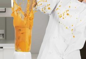 Cara menghilangkan noda getah dan sari buah dari pakaian