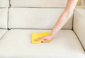 Cara merawat sofa kulit dan bahan kulit