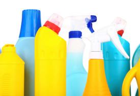 Segala hal mengenai pembersih rumah tangga dan disinfektan