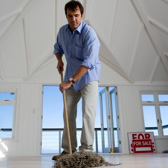 Estrategias de limpieza para casa nueva cleanipedia - Limpiar la casa ...