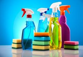 Limpadores multiuso: como e onde usá-los em sua casa