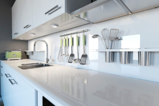 How To Clean A Kitchen how to keep your kitchen clean | cleanipedia