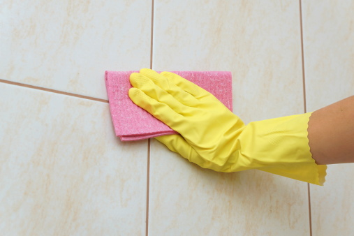 Best Way to Clean Tile GroutCleanipedia