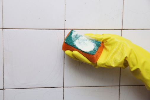how to clean tiles tile grout cleaning cleanipedia