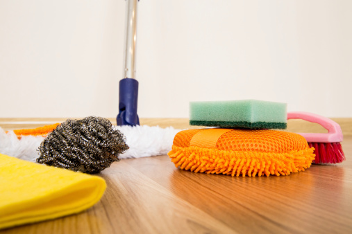 How To Clean Wooden Floors Cleanipedia