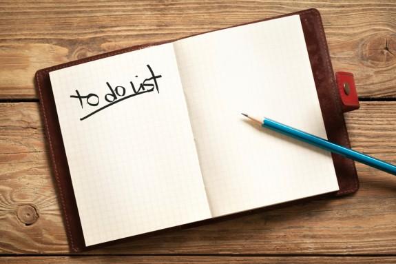 Housekeeping Checklist | Cleanipedia