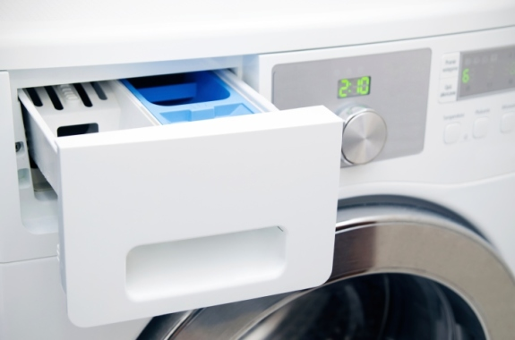 how to clean your laundry machine