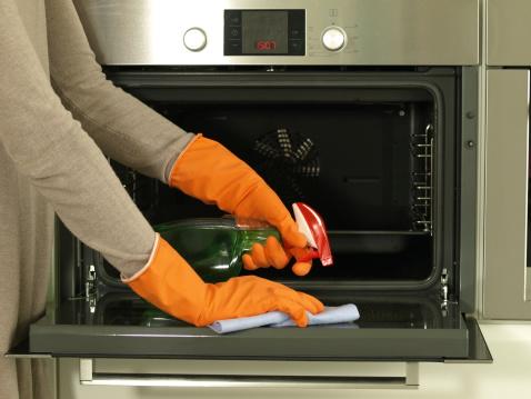 küche putzen  saubere küche   cleanipedia