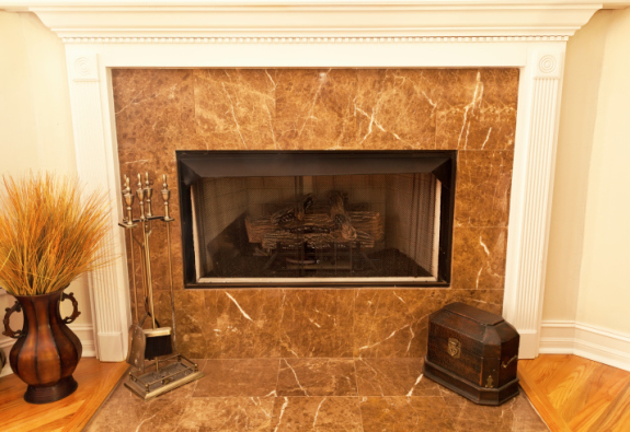 How To Clean A Marble Fireplace Cleanipedia