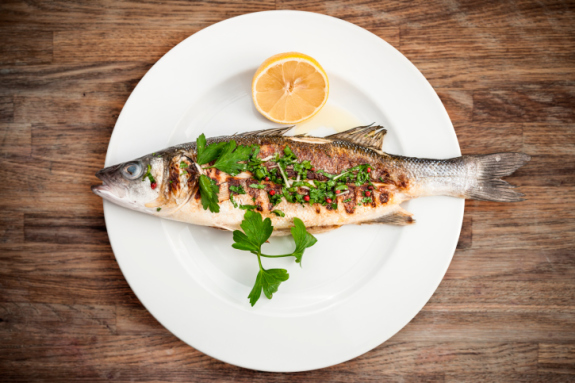 How to get rid of the smell of fish cleanipedia for How to remove fish odor from house