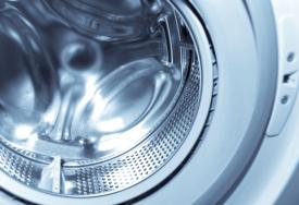 วิธีทำความสะอาดเครื่องซักผ้า