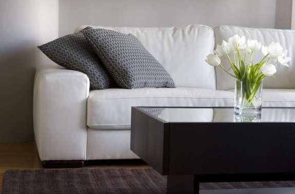 Polstermöbel reinigen und Flecken entfernen | Cleanipedia