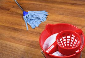 Limpieza de alfombras c mo limpiar pisos de parquet - Como limpiar parquet flotante ...