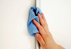 C mo sacar los hongos de la pared cleanipedia - Manchas de humedad ...