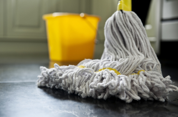 C mo limpiar cer mica cleanipedia - Trapos para limpiar ...