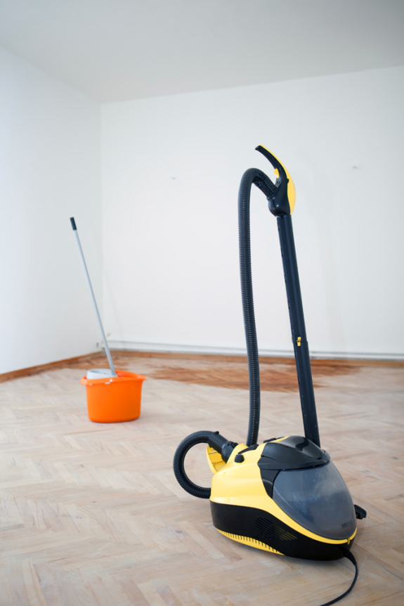 Limpiador de vapor | Cleanipedia