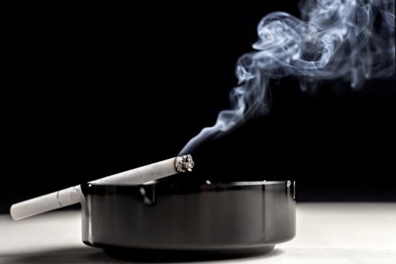 Bolehkan Saya Memberikan Tamu Saya Izin Untuk Merokok?