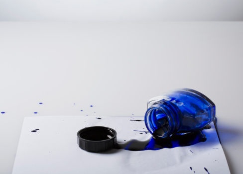 tintenflecken entfernen cleanipedia