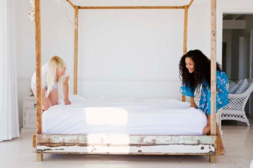 schlaf zimmer aufr umen f r mehr ordnung cleanipedia. Black Bedroom Furniture Sets. Home Design Ideas