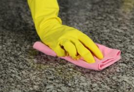 Como fazer a limpeza de pedras