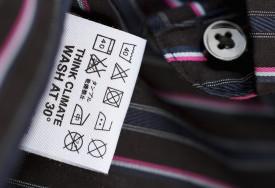 O que querem dizer os símbolos de lavagem nas etiquetas de roupa?