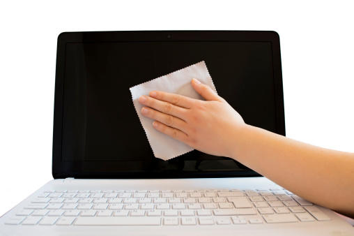 tastatur reinigen smartphone reinigen cleanipedia. Black Bedroom Furniture Sets. Home Design Ideas