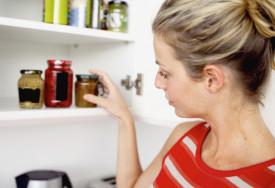 Jak zwalczyć mole spożywcze