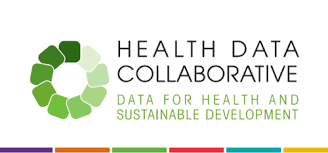 Health Data Collaborative logo
