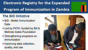 BID Initiative Zambia
