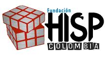 HISP Colombia logo