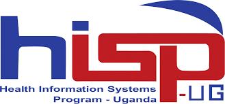 HISP Uganda logo