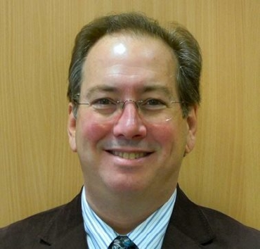 Council Member - Michael Mainelli 370x370