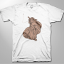 Mens Bear-Scratch-Tee