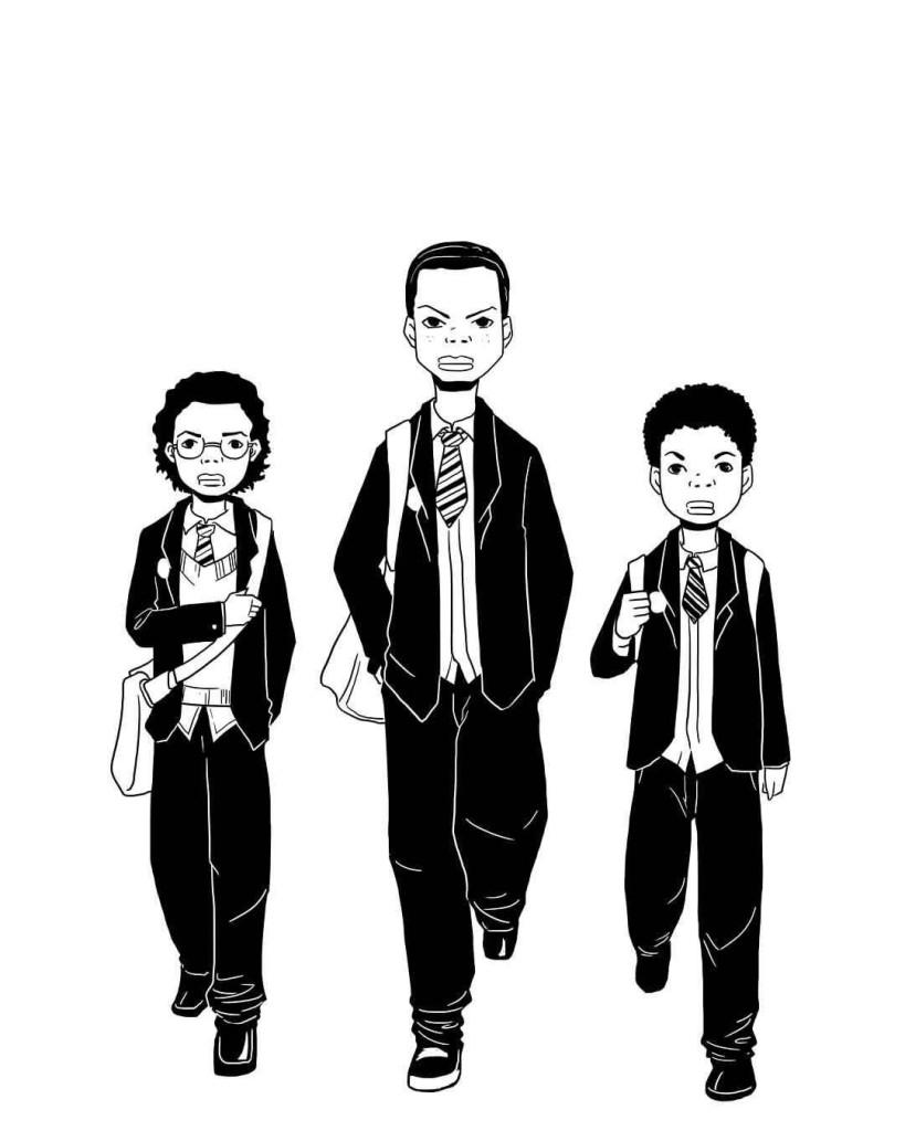 Kiru Comics