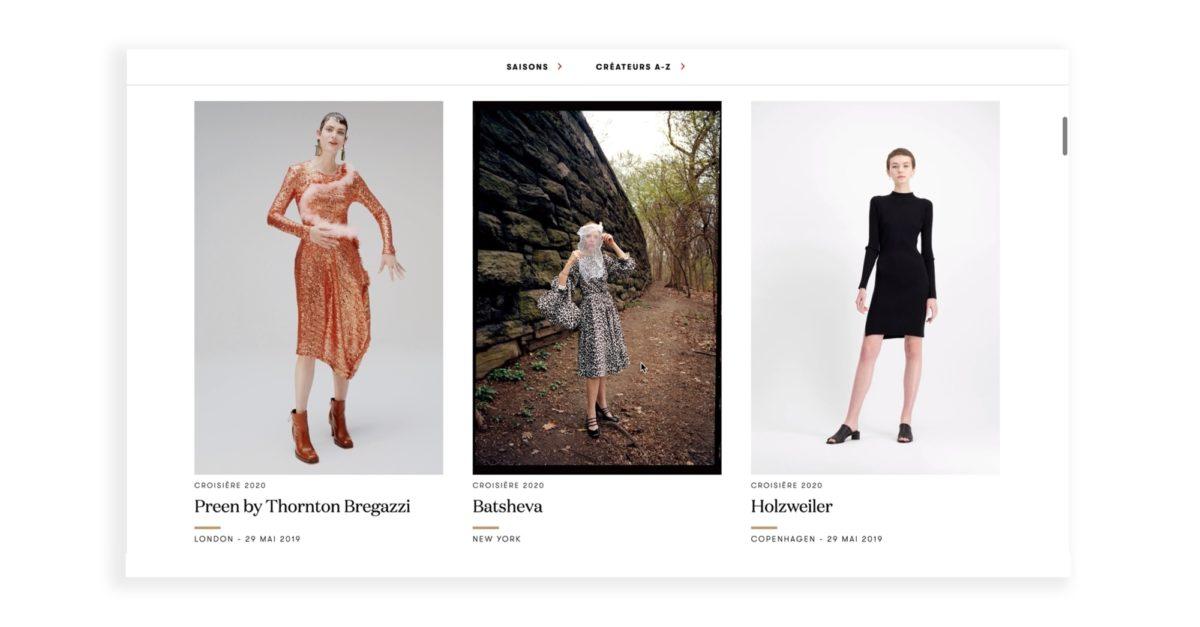 Meet Imogen Meborn Hubbard Ux Designer At Vogue