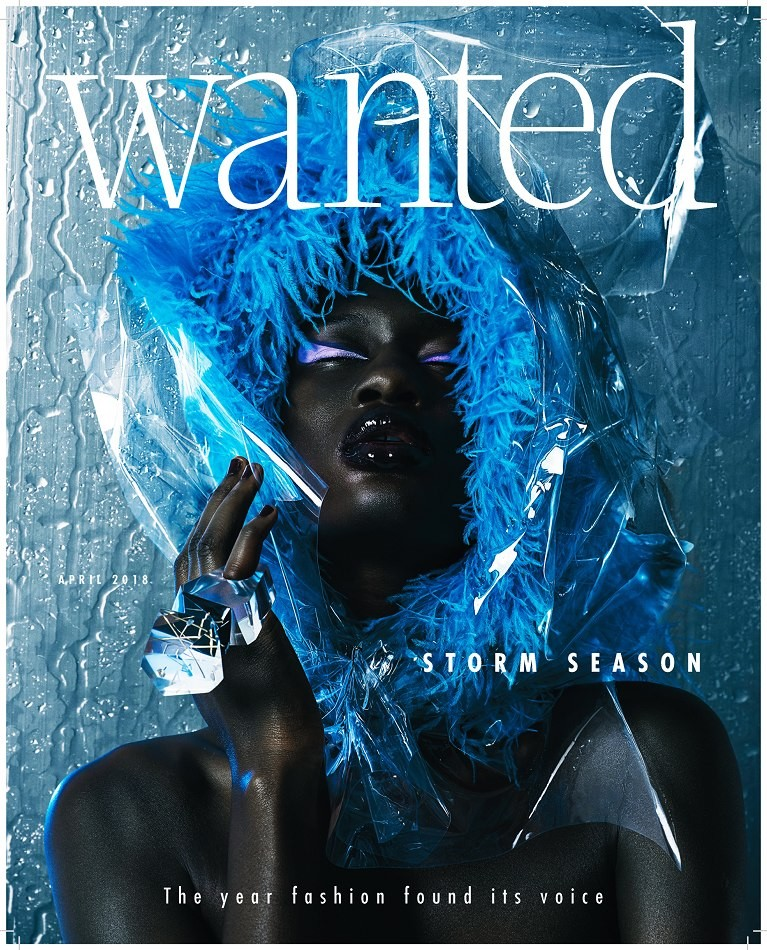 WANTED | Storm