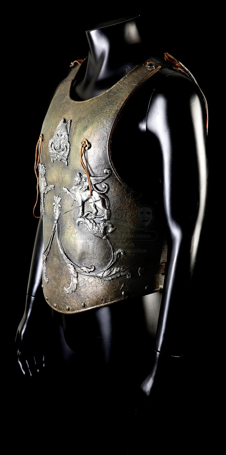 1da44f7088a3 GLADIATOR (2000) - General Maximus  (Russell Crowe) Breastplate ...
