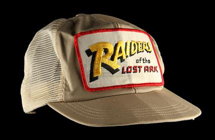 INDIANA JONES and THE RAIDERS OF THE LOST ARK (1981) - Crew