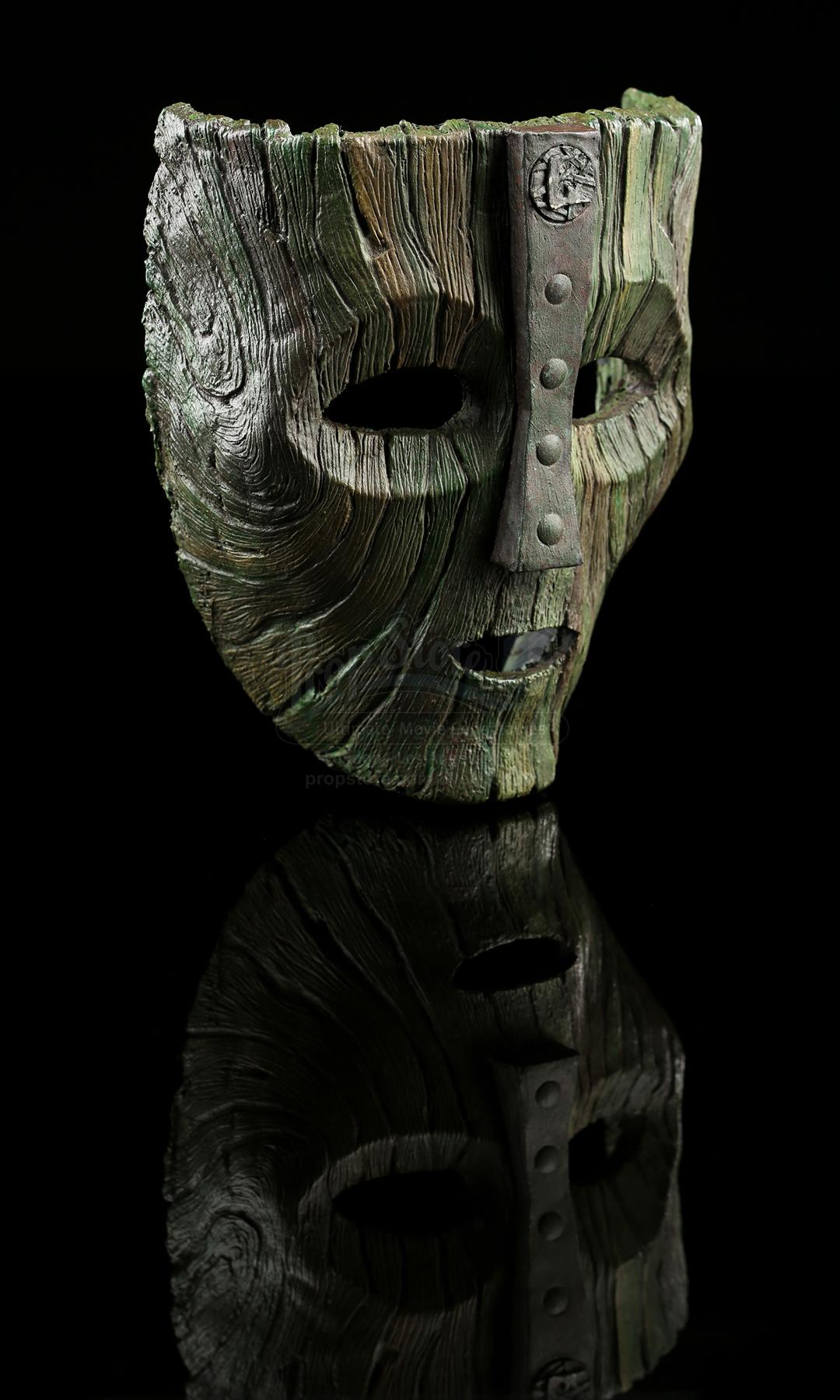 The Mask 1994 The Mask Of Loki Current Price 9000
