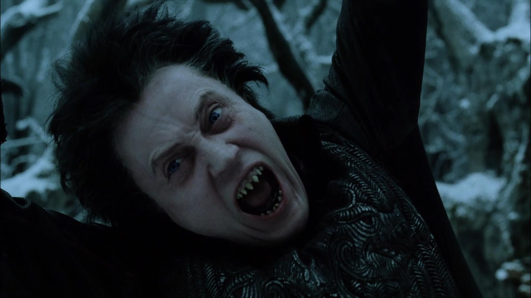 Christopher Walken Sleepy Hollow