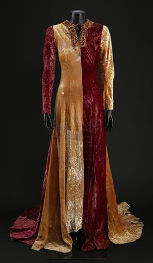 Braveheart Dresses