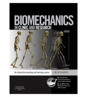 Biomechanics in Clinic & Research
