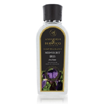 Pfl1133 ashleigh burwood 250 lamp oil midnight iris