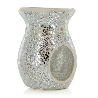 Mosaic glas oilburners