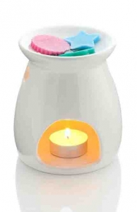 Oil burner keramiek