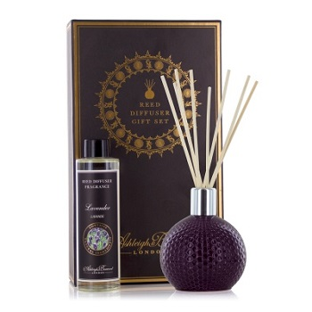 Abcd1 ceramic reed diffusers damson in distress lavender oil ashleigh burwood www sajovi nl