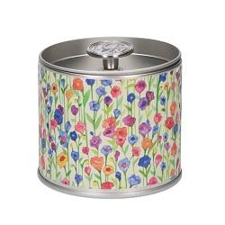Greenleaf meadow breeze signature tin candle www sajovi nl